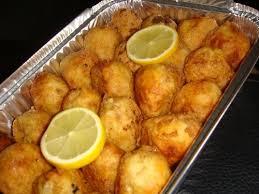 la cuisine juive tunisienne recette des banatages