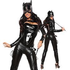 halloween body suit popular leather halloween bodysuit buy cheap leather halloween