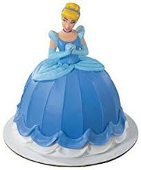 cinderella cake cinderella topper for doll cake kitchen