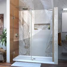 kitchen alcove ideas black alcove shower doors shower doors the home depot