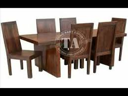 indian wood dining table furniture wooden dining room furniture indian furniture handicraft