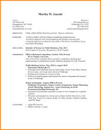 10 pdf resume template emails sample