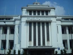 Bank Mandiri Bank Mandiri Museum