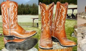 light colored cowgirl boots cowboy boots size 10 1 2