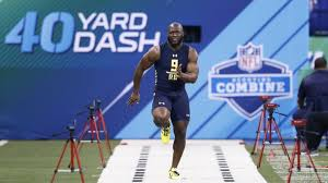 Combine Bench Press Record Nfl Combine 2017 Live Updates Workout Results For All Position