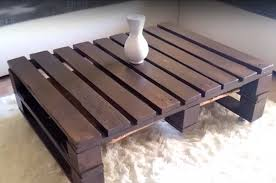 how to make coffee table out of pallet diy projects craft ideas