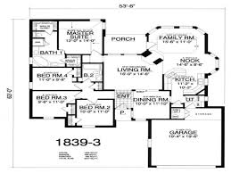 100 small unique house plans 100 southwest house floor