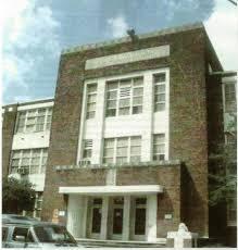 booker t washington high school yearbook booker t washington high school 1942 creolegen