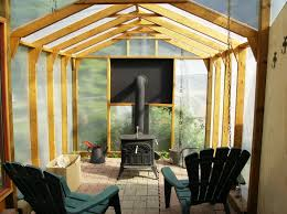 Greenhouse Plans Garden Shed Plans With Greenhouse Outdoor Furniture Design And Ideas