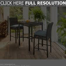 High Dining Patio Sets - high top patio furniture set patio decoration