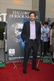 what to wear to halloween horror nights silas weir mitchell at the annual eyegore awards opening night of