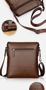 luxury brand design men bag casual men messenger bags vintage