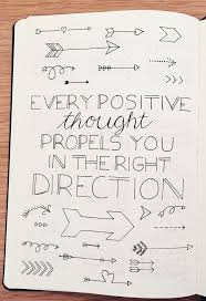 writing on lined paper best 25 notebook ideas ideas on pinterest diary ideas journal every positive thought propels you in the right direction positivity quotes in my bullet journal