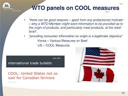 Flag Measurements Promoting Austrian Goods In Light Of The Eu Internal Market