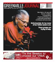 Halloween Express Haywood Rd Greenville Sc by Dec 9 2016 Greenville Journal By Cj Designs Issuu