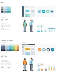 designing a visual system at scale u2013 elegant tools u2013 medium