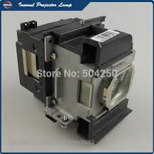 panasonic pt ar100u replacement l click to buy wholesale replacement projector l et laa110 for
