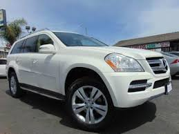 mercedes gl 450 2012 2012 mercedes gl class reviews ratings prices consumer