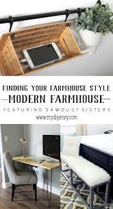 Modern Farmhouse Style Decorating Modern Farmhouse Finding Your Farmhouse Style