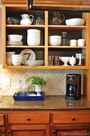 73 best removing the kitchen cabinet doors images on pinterest