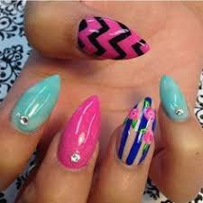 imagen de http s3 weddbook com t4 2 0 2 2021972 cute nails jpg