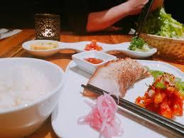 prix d une balance de cuisine restaurant petit seoul home montreal menu prices