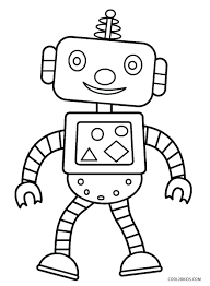 robot boy coloring pages lego robot coloring pages