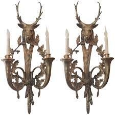 Chelsea Wall Sconce Viyet Designer Furniture Accessories Chelsea House Brass