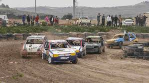 opel modified vella wins the asmk autocross modified final u2013 sport malta