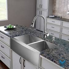 kitchen sink with faucet set brass farmhouse sink faucet sets shop the best deals for nov