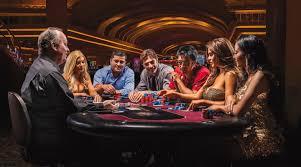 poker mgm grand las vegas
