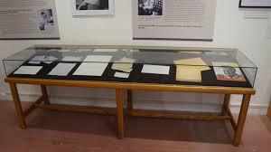 Hemingway Desk Ernest Hemingway At Home In Idaho The Community Library