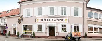 K He Neu Kaufen Home Hotel Sonne Karlsruhe Stupferich Restaurant Und Hauseigene