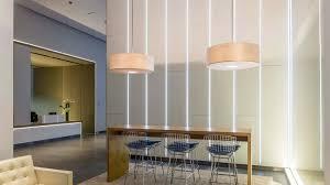 designer beleuchtung indirektes licht led beleuchtung decke dunkeles interior leuchte