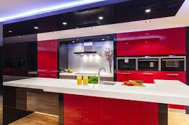 lacquered glass kitchen cabinets high gloss and matte lacquered kitchen cabinet doors gallery