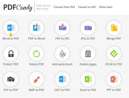 free jpg to pdf converter without watermark icecream apps ltd presents new online service pdfcandy com