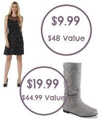 sears 9 99 women u0027s dress u0026 19 99 u0027s boots up to 48 value