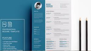 modern resume template docx files modern cv and resume templates for microsoft word docx download