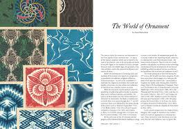 the world of ornament david batterham 9783836556255 books