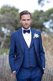 costume bleu mariage costume mariage homme bleu l atelier du mâle costume mariage