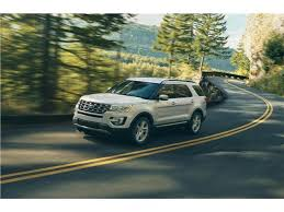 2013 ford explorer reliability ford explorer prices reviews and pictures u s report