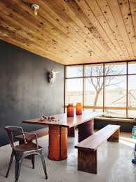 Interior Design Homes Photos by Tour The Coolest Homes In Marfa Texas Gq
