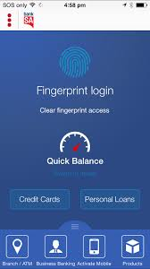 Business Cards App For Iphone Iphone Banking App Mobile Banking Banksa