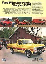 Antique Ford Truck Art - automotive lemons ten classic car ads featuring yellow cars the