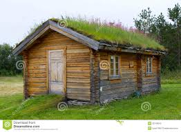 Traditional House Old Norwegian Traditional House Royalty Free Stock Photo Image