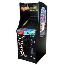 new ms pac man u0026 galaga arcade game game room guys