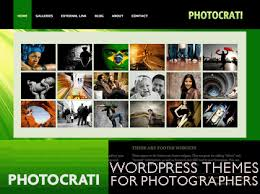 the 25 best premium wordpress themes for photographers blog of