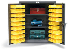 Jewelry Storage Cabinet Strong Hold Products Counter Height Bin Storage Cabinet With Shelves