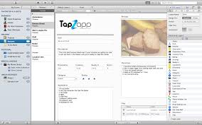 Appphotoforms Tap Forms For Mac 2 0 Available Now Prmac