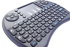 wohnzimmer tastatur drahtlose mini tastatur mit multi touchpad englisch russisch 2